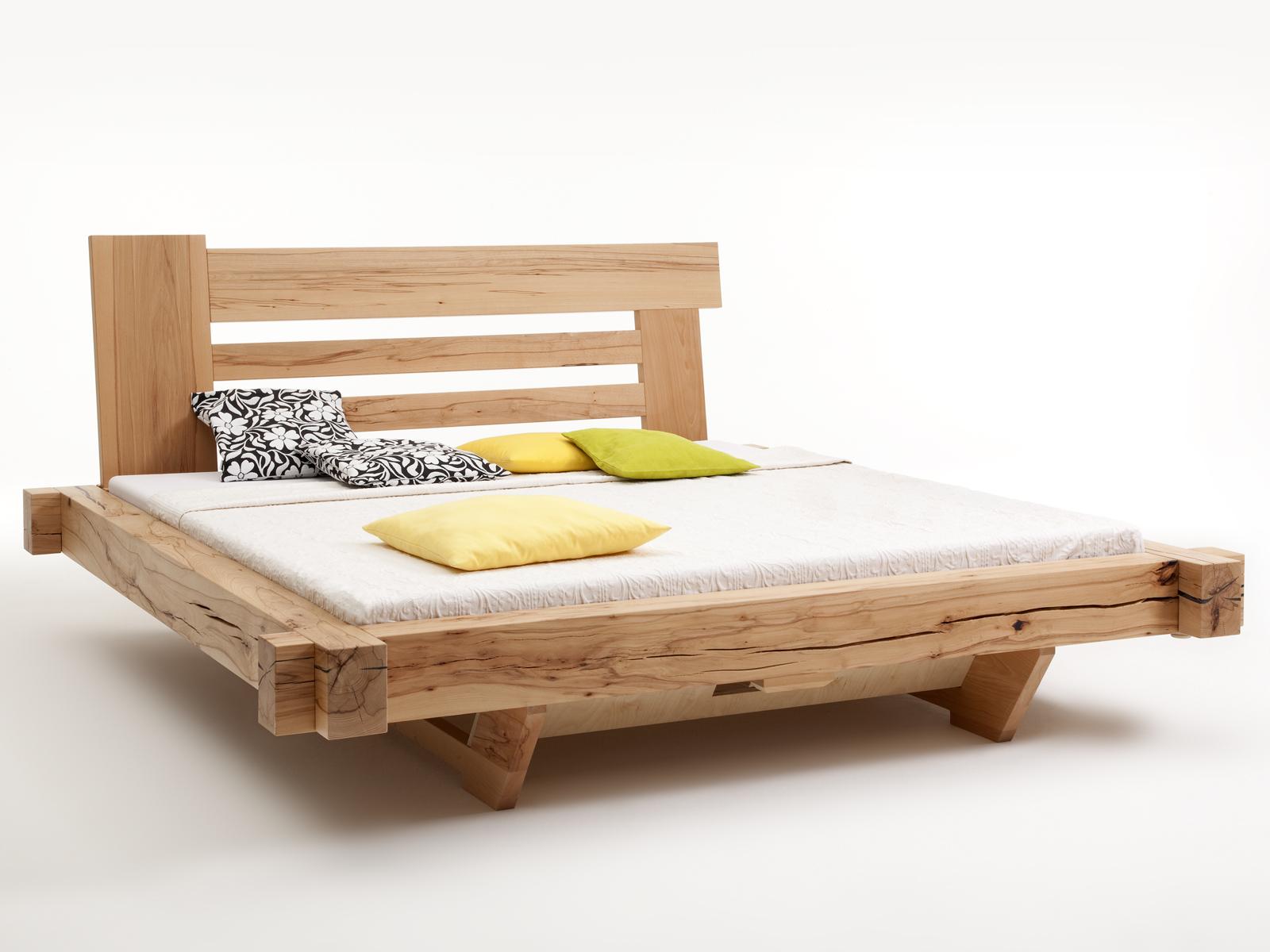 bett buche bei schreinerei loferer in sufferloh bei holzkirchen. Black Bedroom Furniture Sets. Home Design Ideas