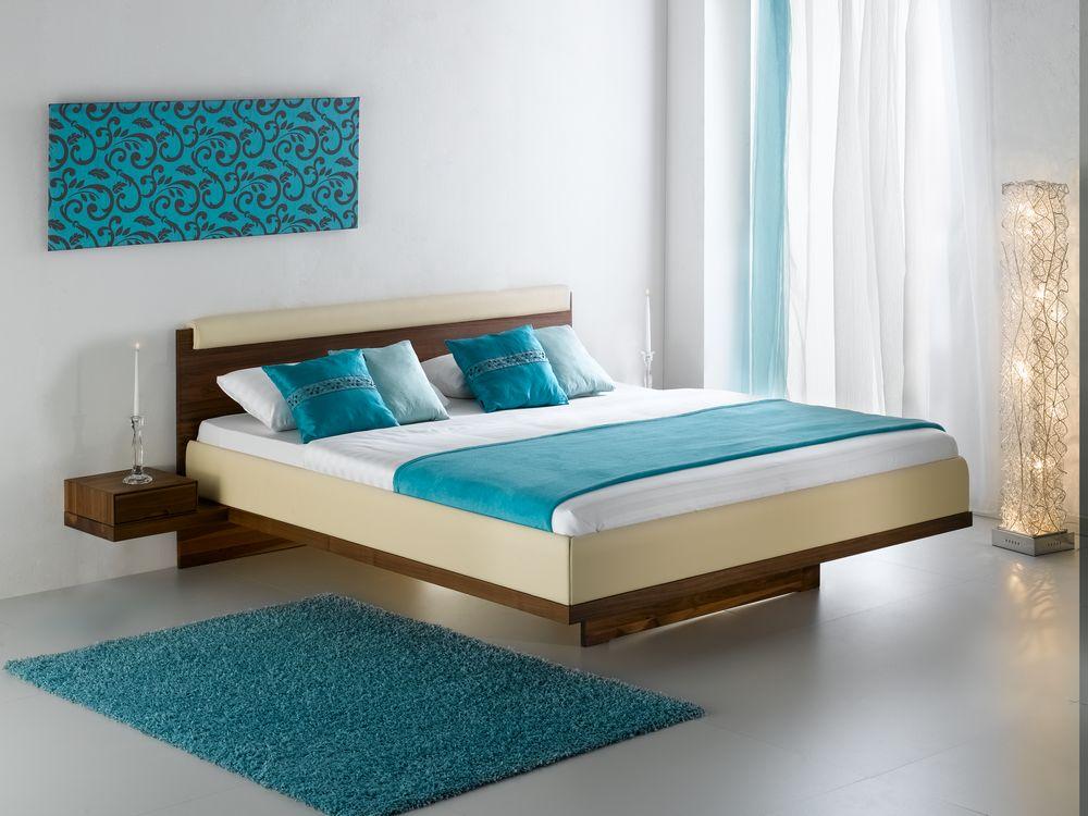 bett vero bei schreinerei loferer in sufferloh bei holzkirchen. Black Bedroom Furniture Sets. Home Design Ideas