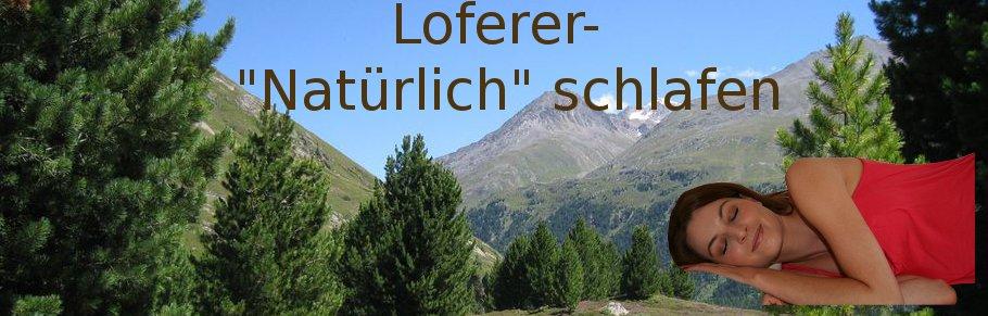 Loferer