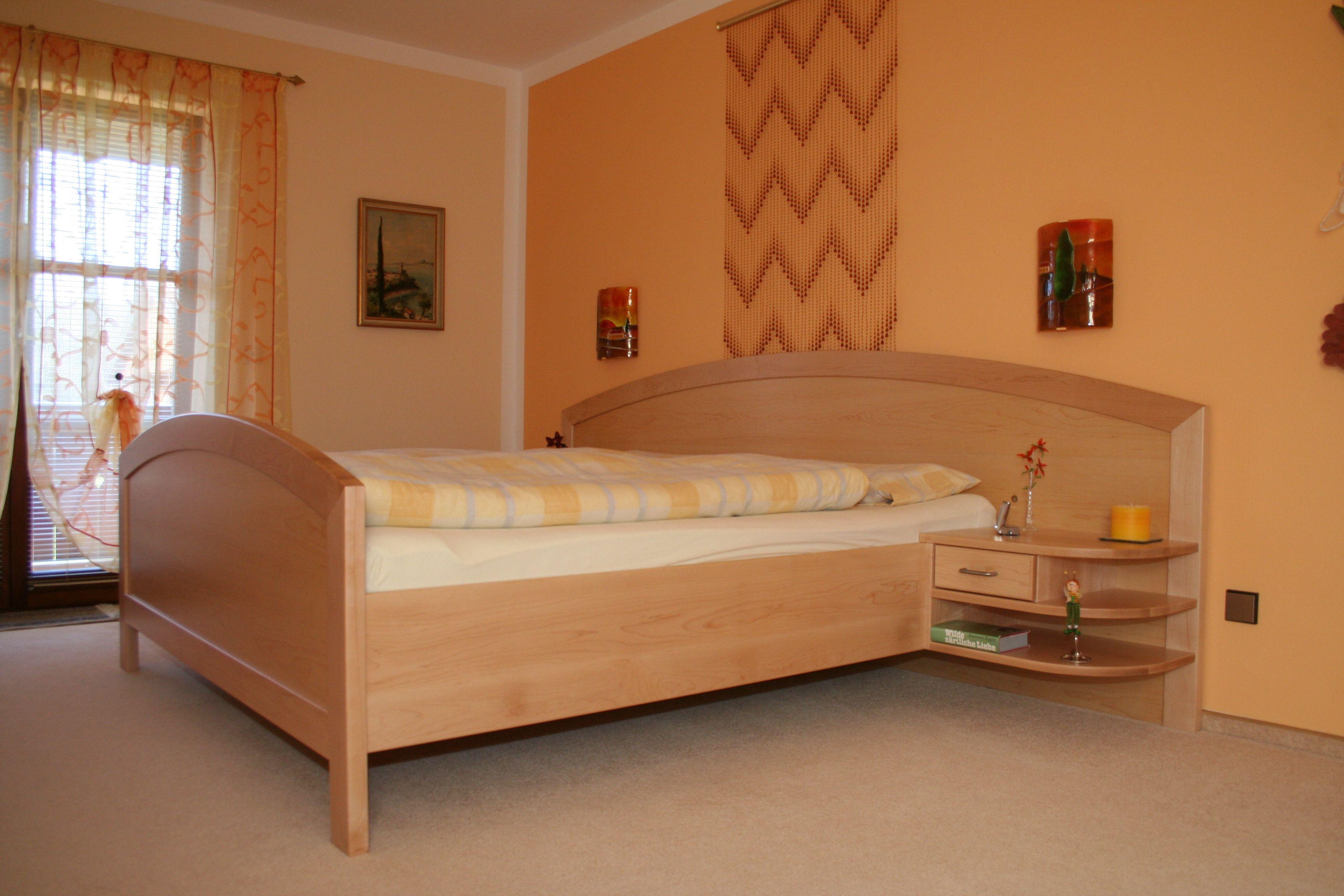 Kleines Schlafzimmer Welches Bett