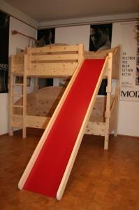 hochbett schreinerei loferer holzkirchen bei m nchen. Black Bedroom Furniture Sets. Home Design Ideas