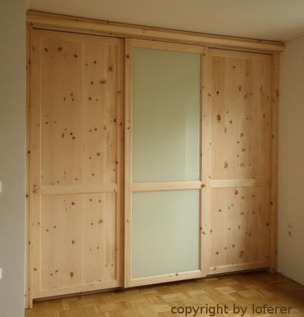 zirbenholz schlafzimmer fertigung von der schreinerei aus holzkirchen bei m chen. Black Bedroom Furniture Sets. Home Design Ideas