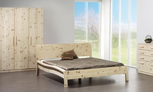 zirbenholz schlafzimmer fertigung von der schreinerei aus