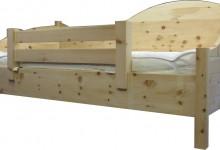 zirbenholz balkenbett gsund schlafen und wohnen loferer ihr spezialist f r zirbenholz m bel. Black Bedroom Furniture Sets. Home Design Ideas