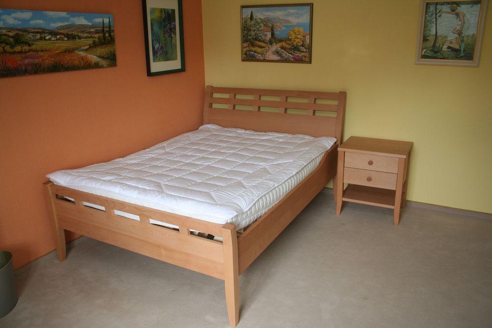 betten buche von der schreinerei loferer in holzkirchen bei m nchen. Black Bedroom Furniture Sets. Home Design Ideas