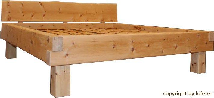 balkenbetten aus der schreinerei loferer bei holzkirchen. Black Bedroom Furniture Sets. Home Design Ideas