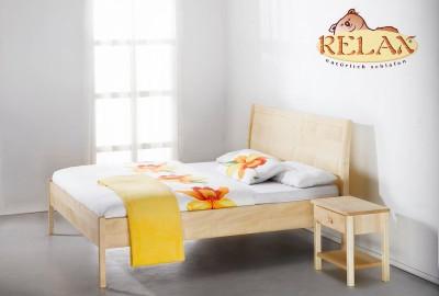 Relax Bett Ahorn Atos