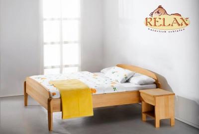 Relax Bett Buche Fields