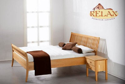 Relax Bett Buche Mare