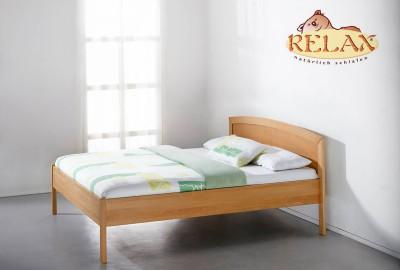Relax Bett Buche Rondo