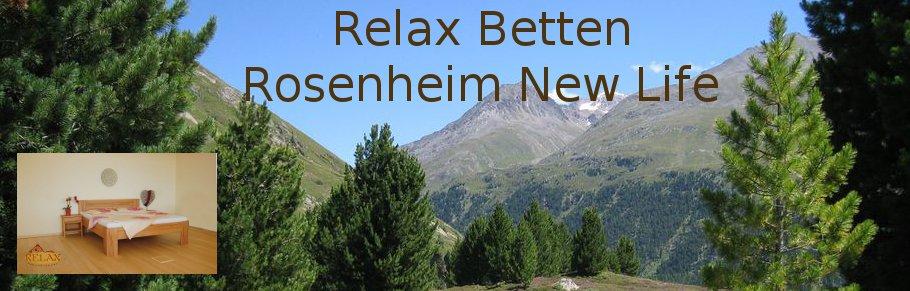 Relax Betten Rosenheim