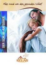Schlafratgeber anfordern