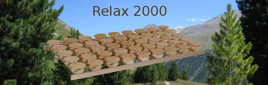 Relax 2000