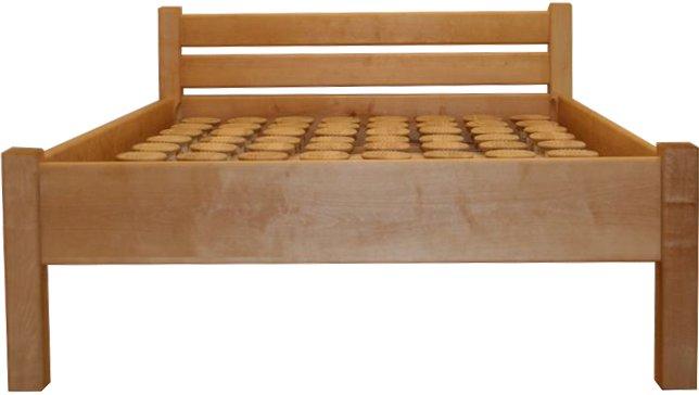 bettgestell mira von der schreinerei loferer aus holzkirchen im landkreis miesbach. Black Bedroom Furniture Sets. Home Design Ideas