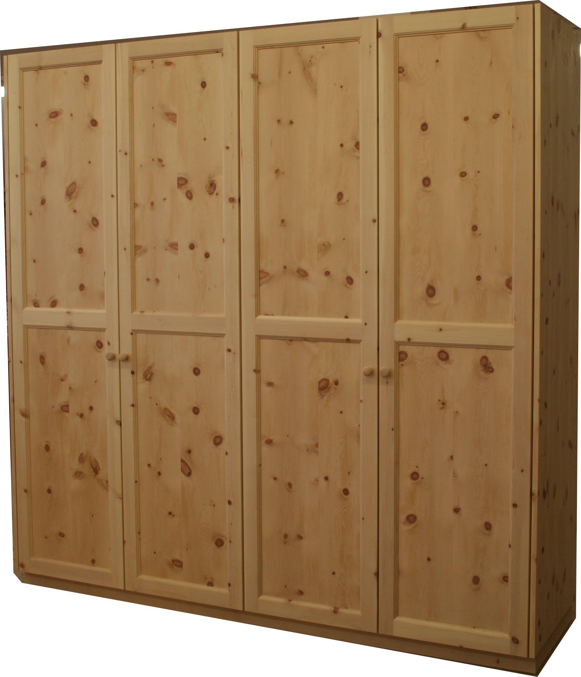 Schlafzimmer Zirbenholz Tirol | Zirbenholz Schlafzimmer Gsund Schlafen Und Wohnen Loferer Ihr