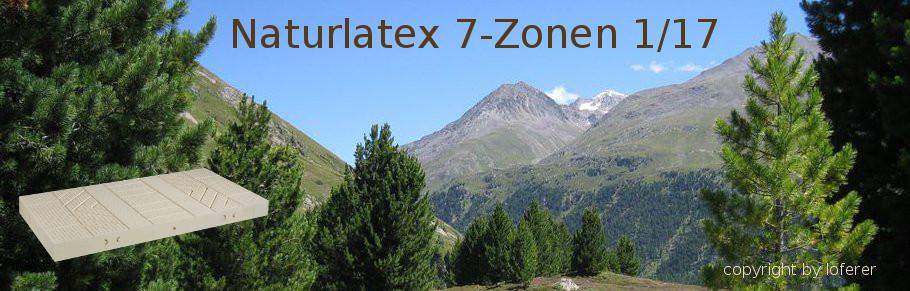 Naturlatex 1/17