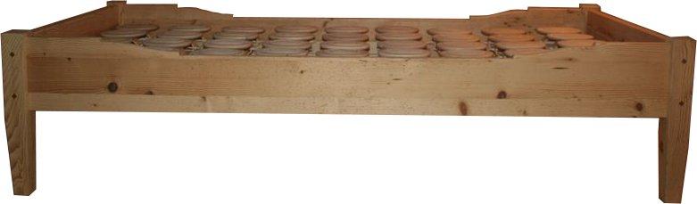 betten altholz fichte von der schreinerei loferer in sufferloh bei holzkirchen. Black Bedroom Furniture Sets. Home Design Ideas
