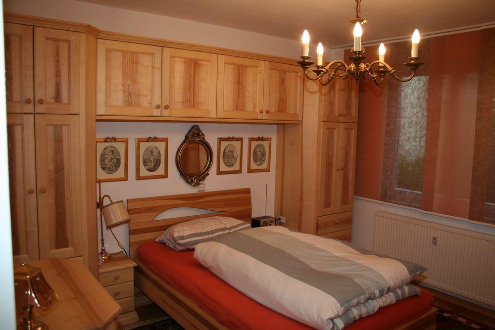 Schlafzimmer in Kernesche