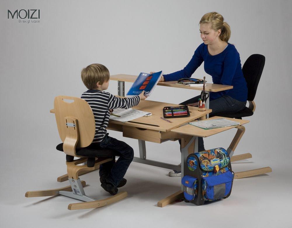 Kinder Schreibtisch und Kinder Stühle