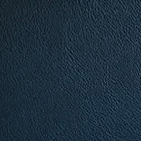 Leder Anilin blau a06