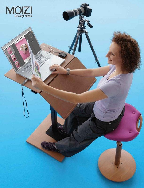 Moizi 16 Schreibtischstuhl