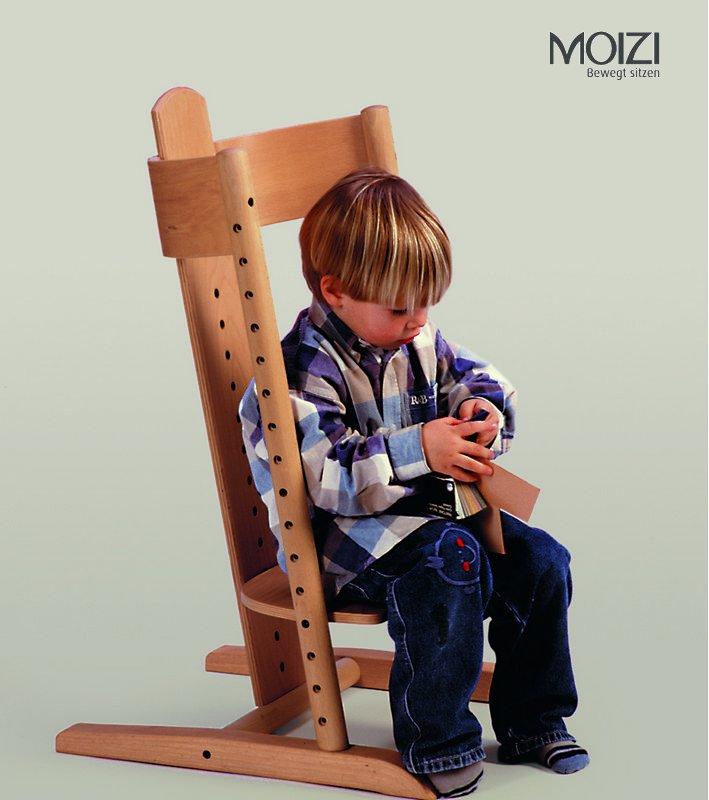 Moizi 2 Kinderhochstuhl