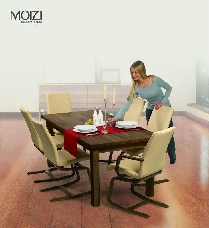 Moizi 22 Freischwinger