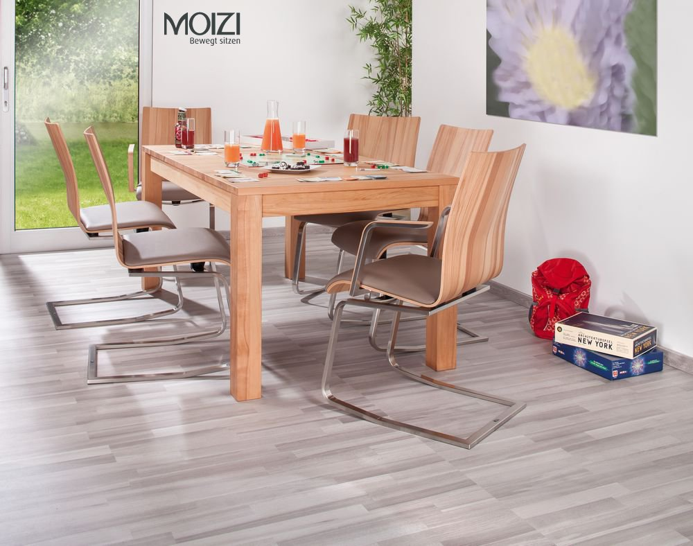 Moizi 24 Esszimmerstühle