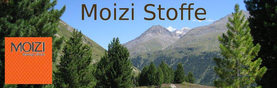 Moizi Stoffe