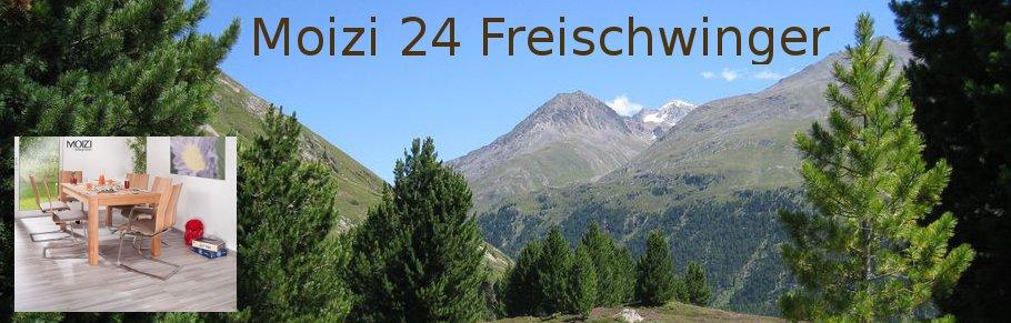 Moizi 24 Freischwinger