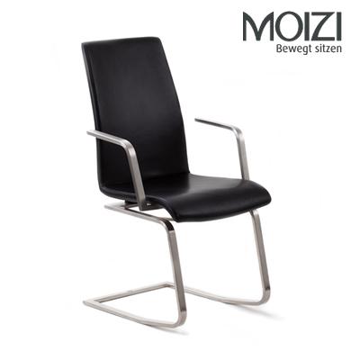 Moizi 24 Leder Vollpolster