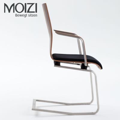 Moizi 24 mit Armlehnen