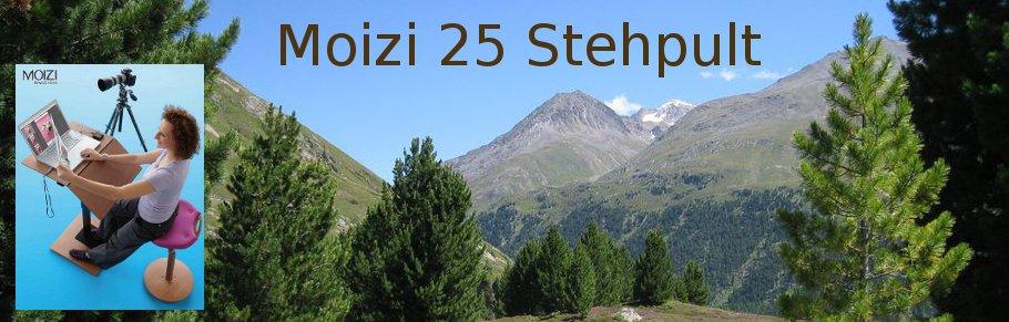 Moizi 25 Stehpult
