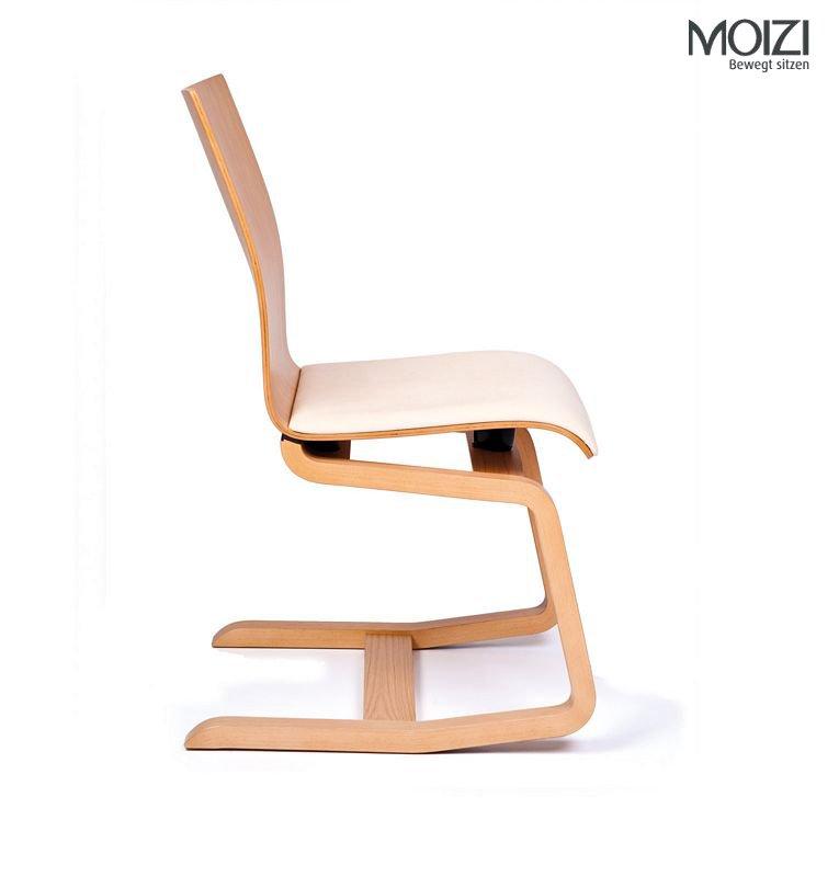 Moizi Freischwinger Holz