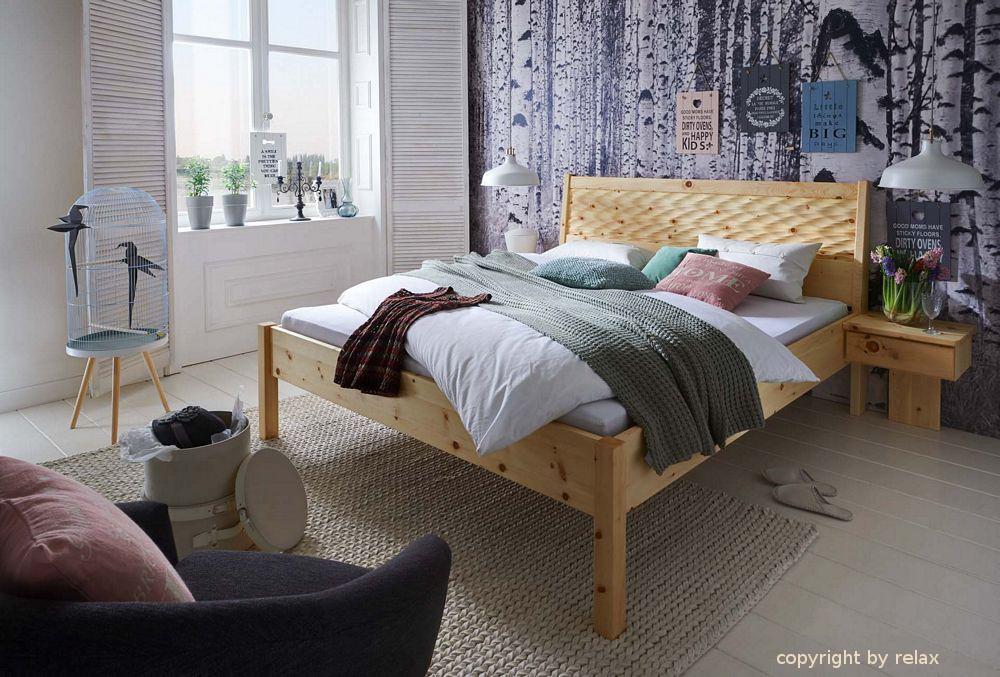 Relax Bett Donau