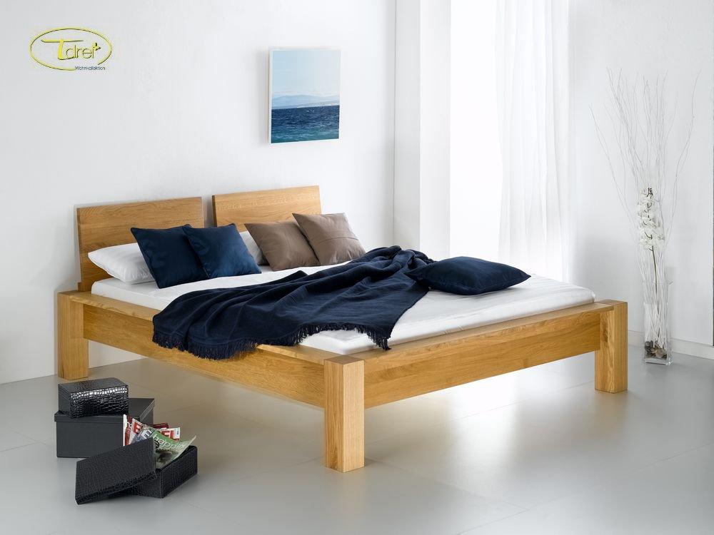 massiv bett bosco bei schreinerei loferer in holzkirchen bei m nchen. Black Bedroom Furniture Sets. Home Design Ideas
