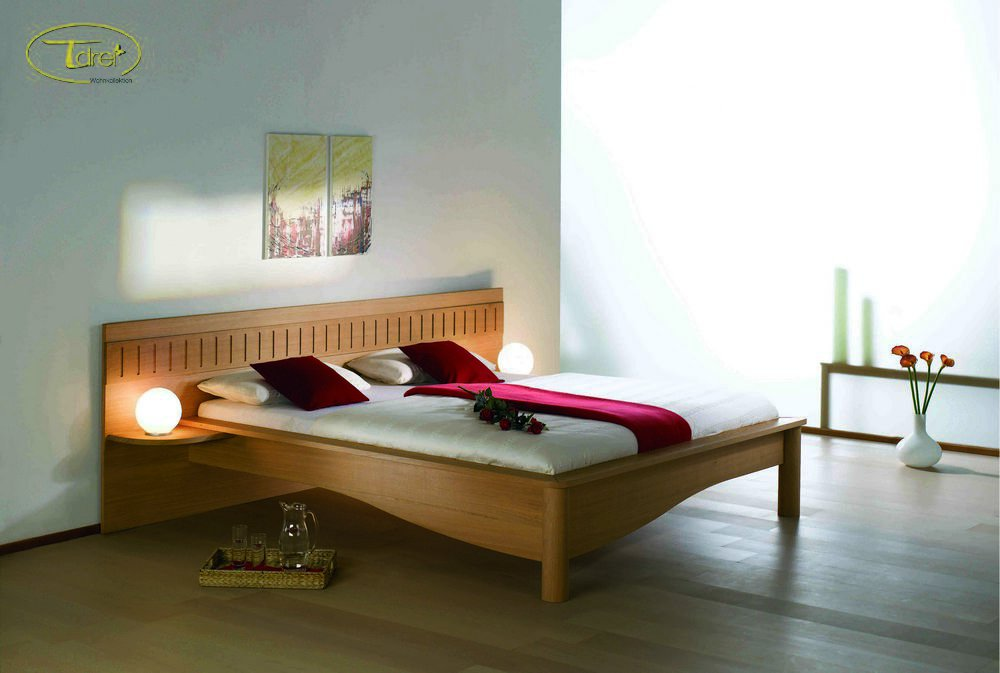 betten eiche cool spannende grne erde betten bett arne eiche x cm mit kopfhaupt grne erde with. Black Bedroom Furniture Sets. Home Design Ideas