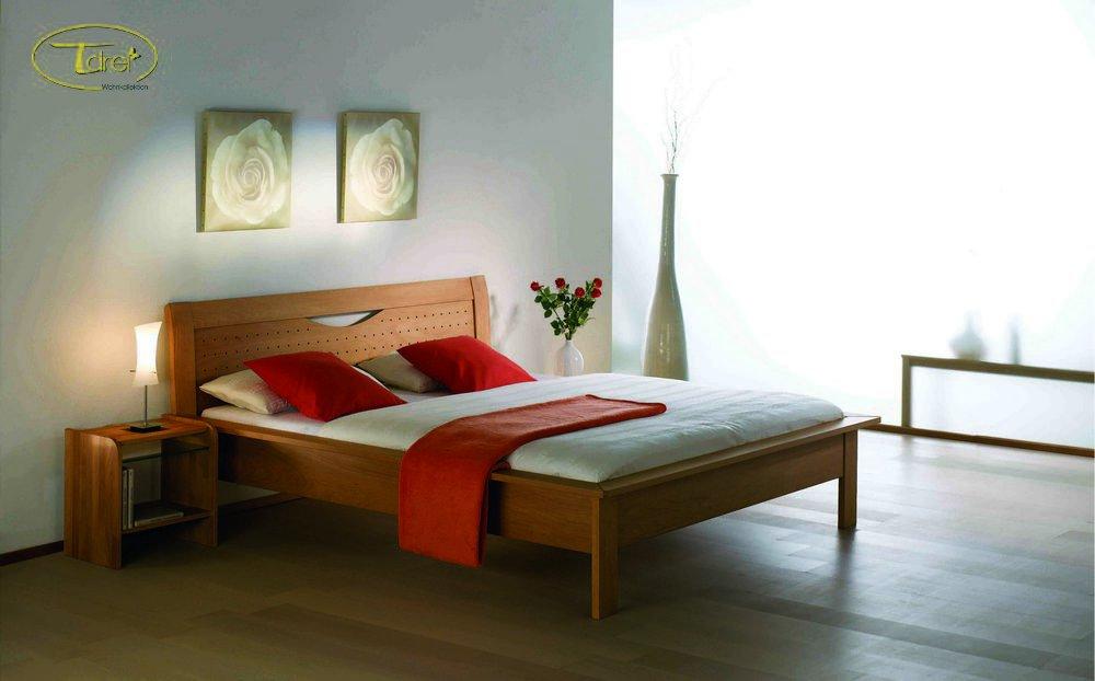 Betten Buche Luna