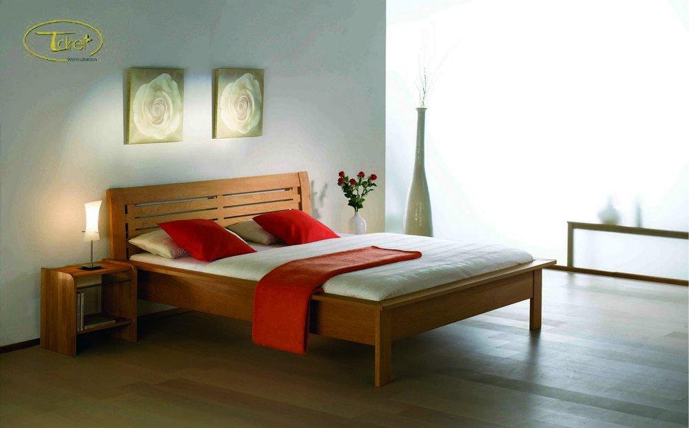 Betten Buche massiv Vita