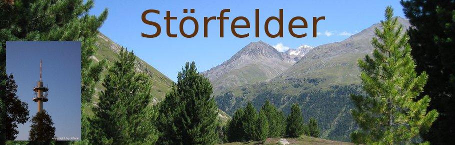 Störfelder