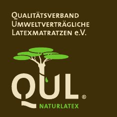 qul Naturlatex Matratzen
