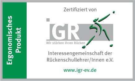 IGR Relax 2000
